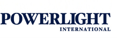 powerlight international logo