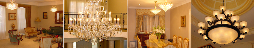 powerlight international - crystal chandeliers, lighting supplier